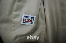 Long Vintage Pioneer Wear western sports coat tuxedo tails Made in USA