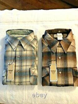 Pendleton High Grade Western Wear. BRAND NEW. (See Description)