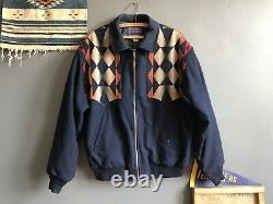 Pendleton Vintage High Grade Western Wear Jacket