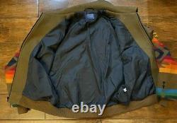 Vintage High Grade Western Wear by Pendleton Men's Jacket Size L PreOwned