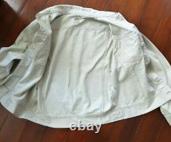 Vintage Lee westerner sanforized denim jacket jeans