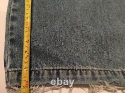 Vintage LevIS L2 Student Skater jeans 28X28 Distressed/WornToPerfection DdStock