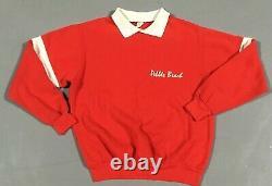 Vintage Pebble Beach Sweatshirt Sz L 70s 80s Western Shirt Line 1980s