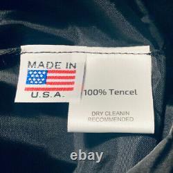 Wacko Maria H Bar C Ranchwear Western Jacket Mens Black L Size New F/S CHMI